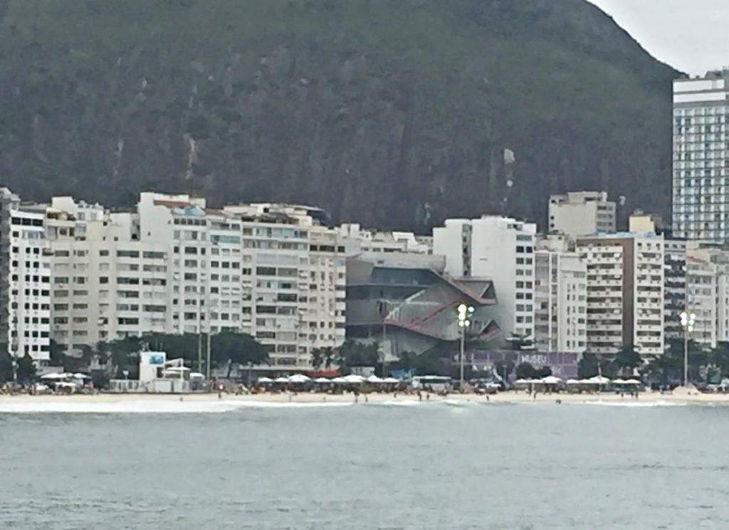 Museu Imagem Rio