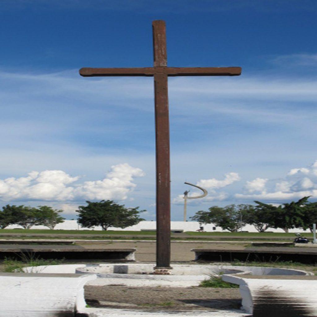 Brasilia Praça do Cruzeiro