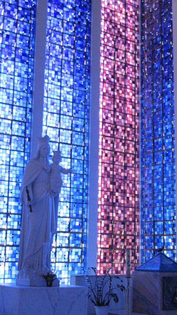 Igreja Dom Bosco Nossa Senhora Auxiliadora