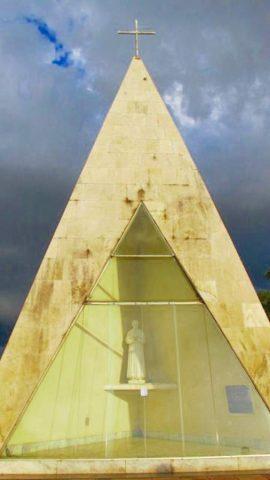 Ermida Dom Bosco – uma das 5 igrejas históricas de Brasília
