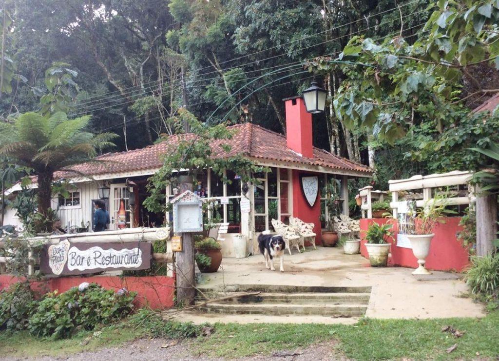 Monte Verde Bar Cafe Platô