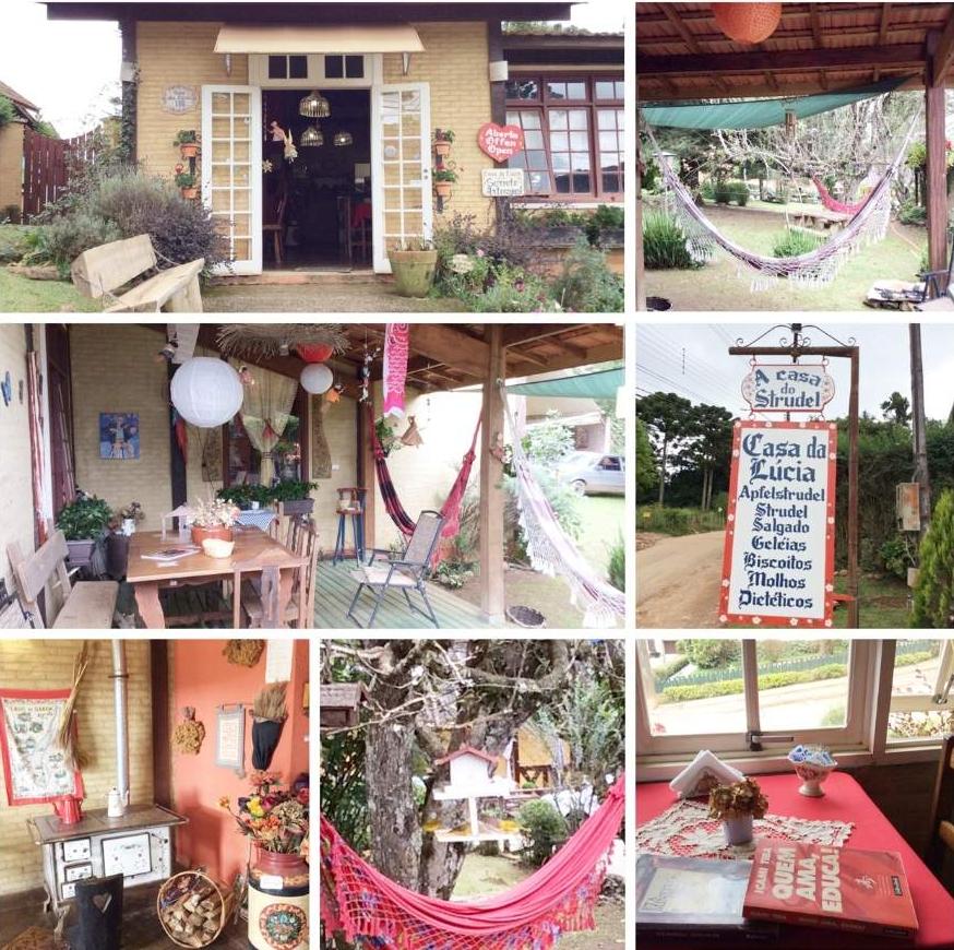 Monte Verde Casa da Lucia