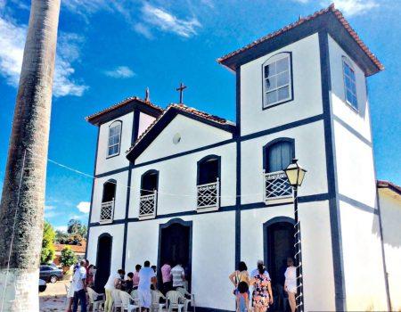 O que fazer em Pirenópolis fora do centro histórico