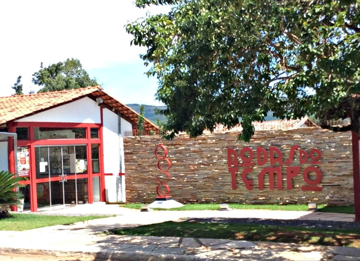 Pirenópolis o que fazer Museu Rodas do Tempo