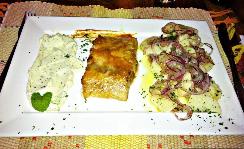Pirenópolis, onde comer e encantar-se com a gastronomia local
