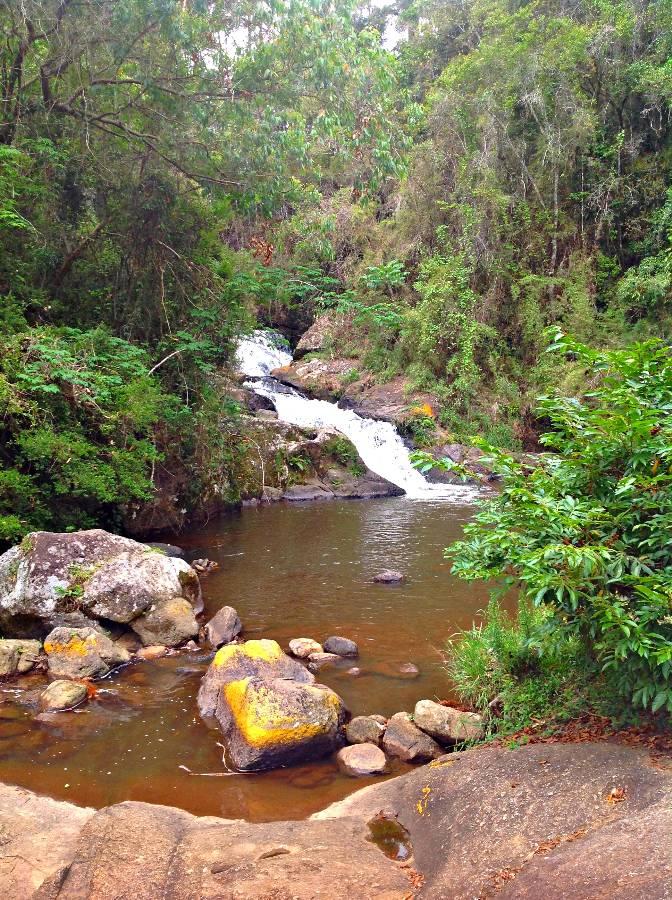 Gonçalves Cachoeira do Simão