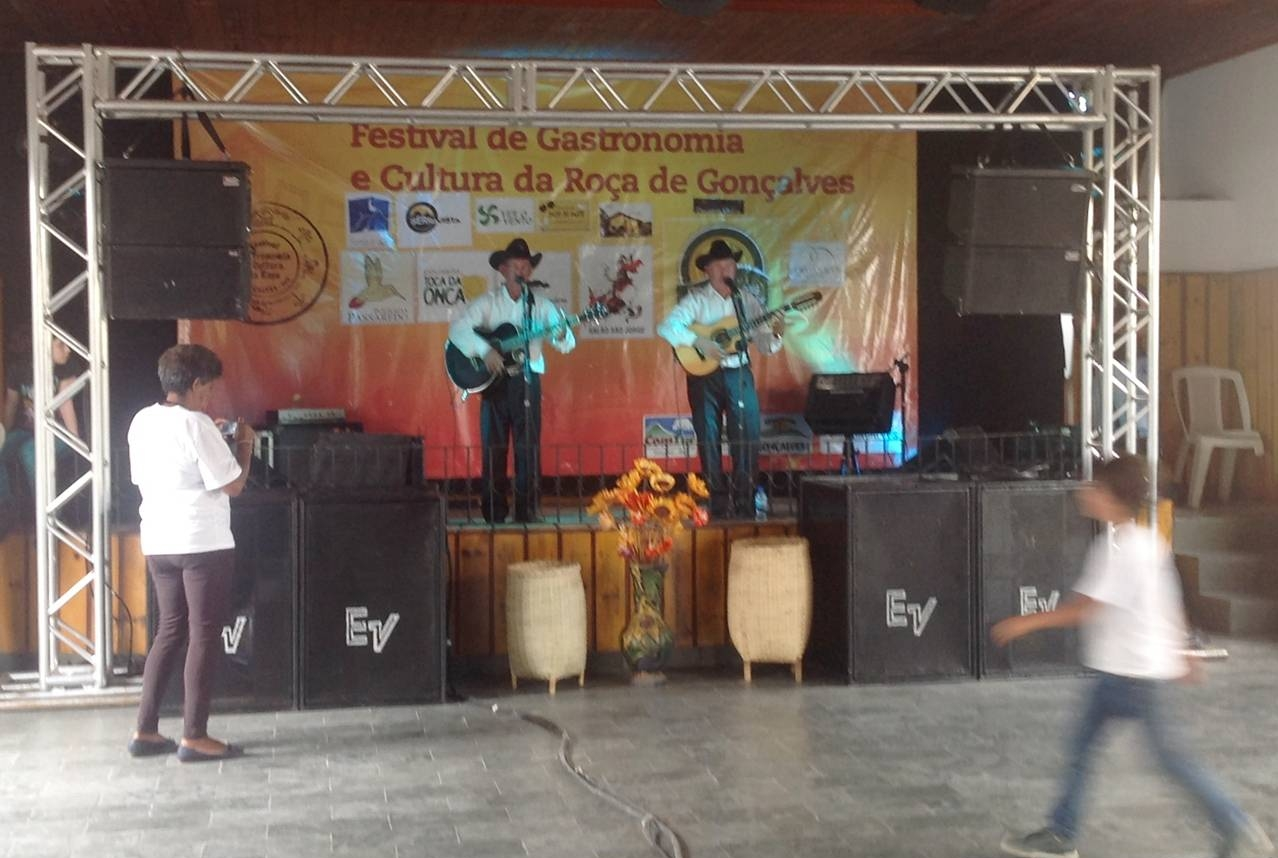 Gonçalves Festival de Gastronomia