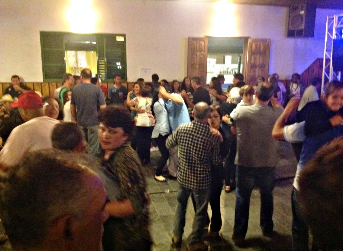 Gonçalves Festival de Gastronomia Baile