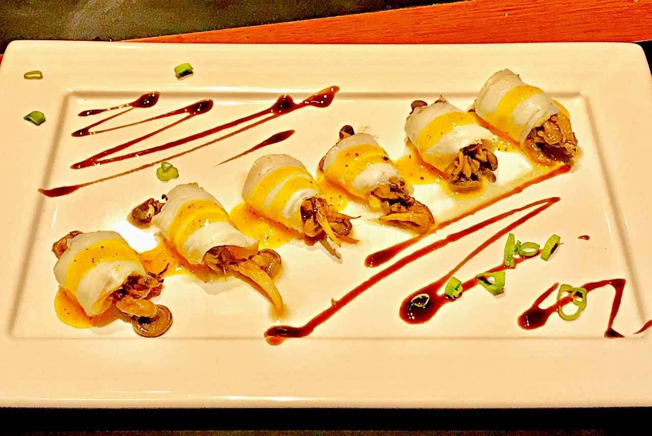 Restaurante Teu Jiro Sushi - Pirenópolis
