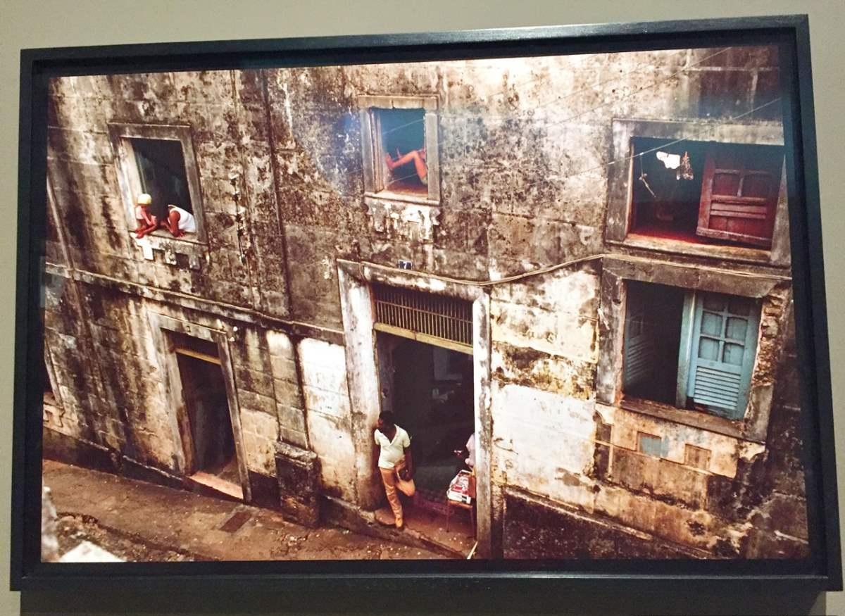 Inhotim, Fotos de Miguel Branco
