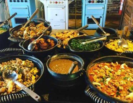 Restaurante Casa de Concessa – encontro da gastronomia e cultura