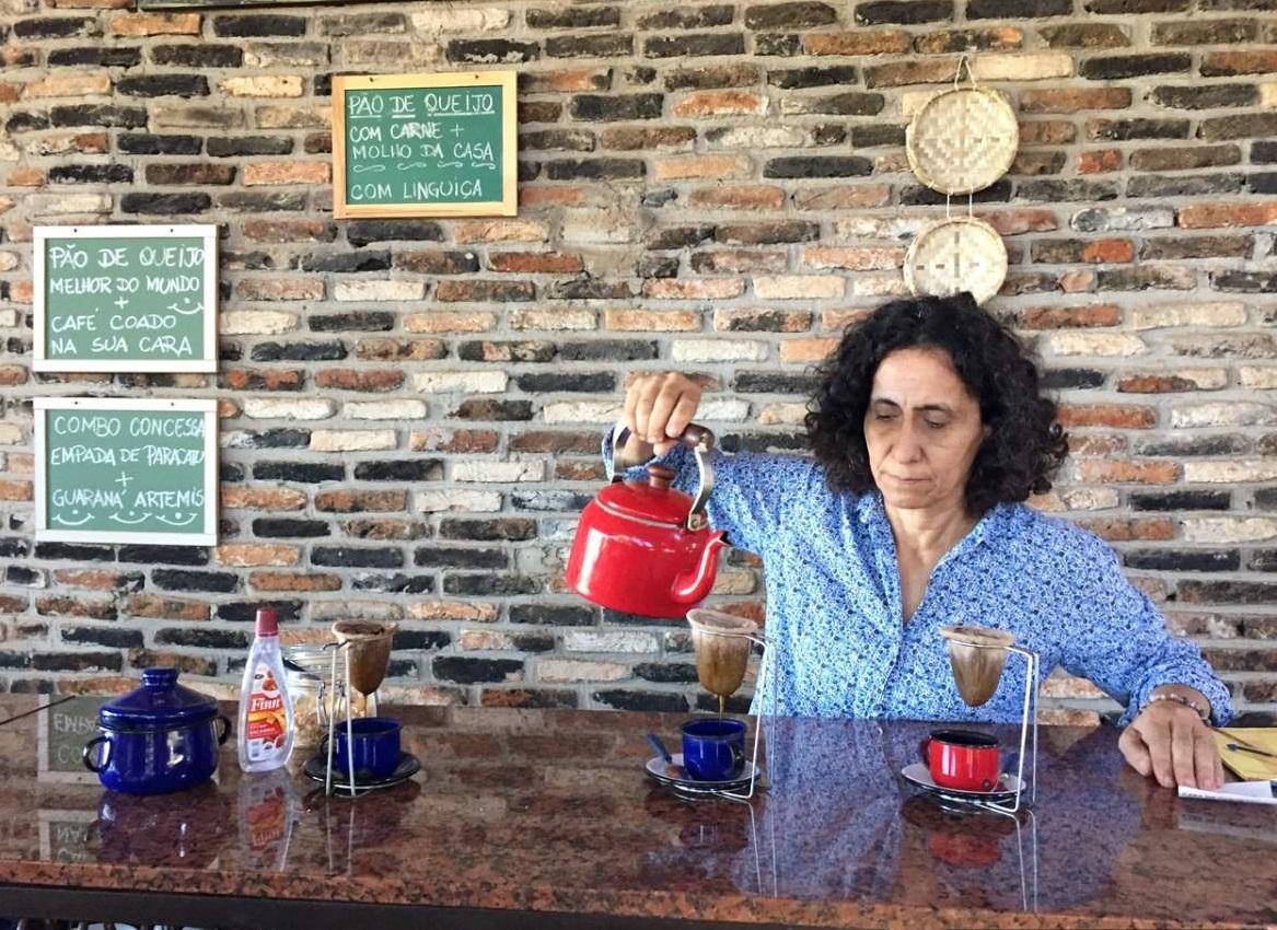 Casa da Concessa - Café Consuelo Ulhoa