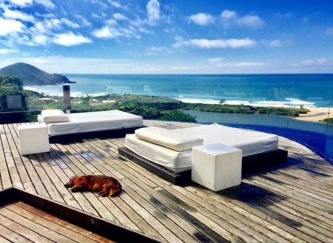 Onde hospedar na praia do Rosa – Quinta do Bucanero Hotel de Charme