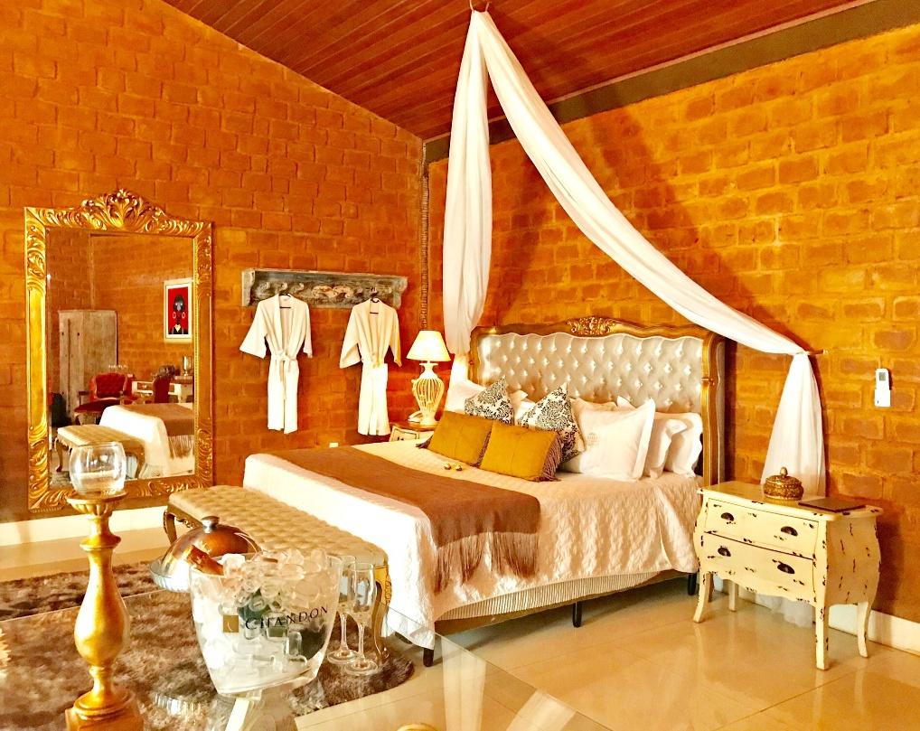 Onde hospedar em Pirenópolis - Casarão Villa do Império