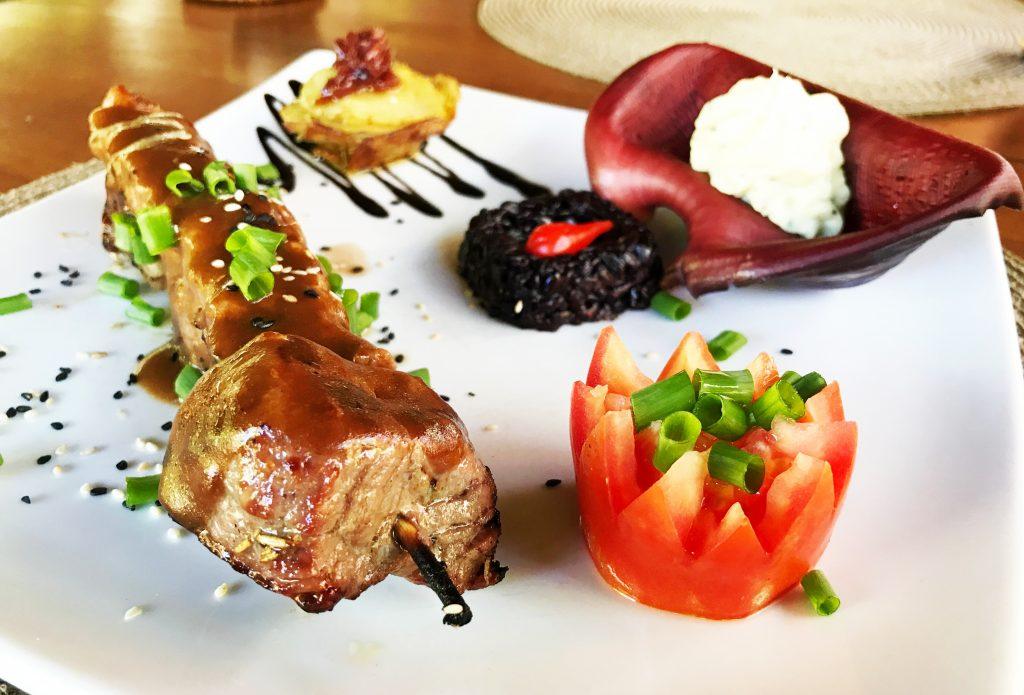 Tao Paradise-gastronomia gourmet italiana