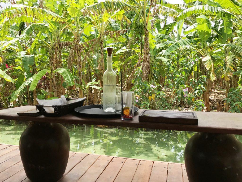 Tao Paradise Cabana
