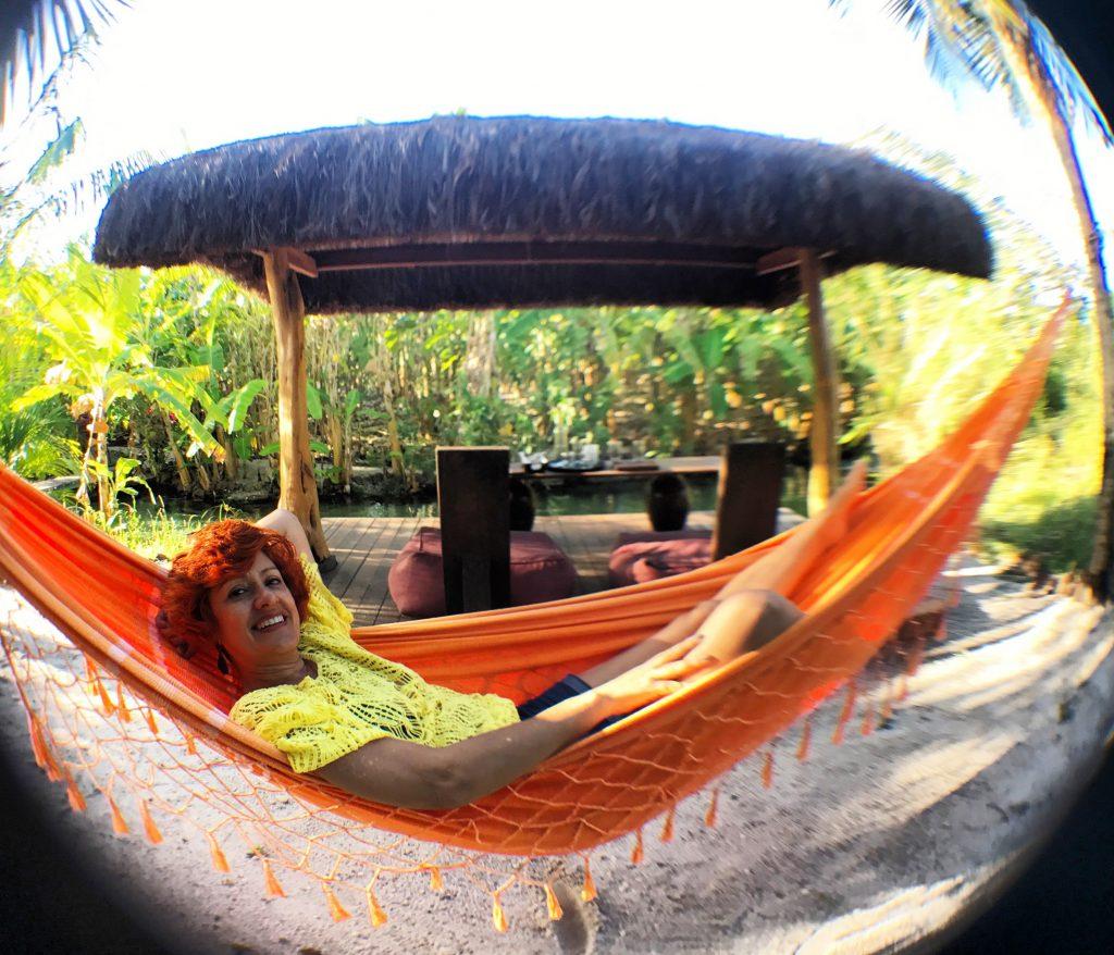 Tao Paradise Cabanas