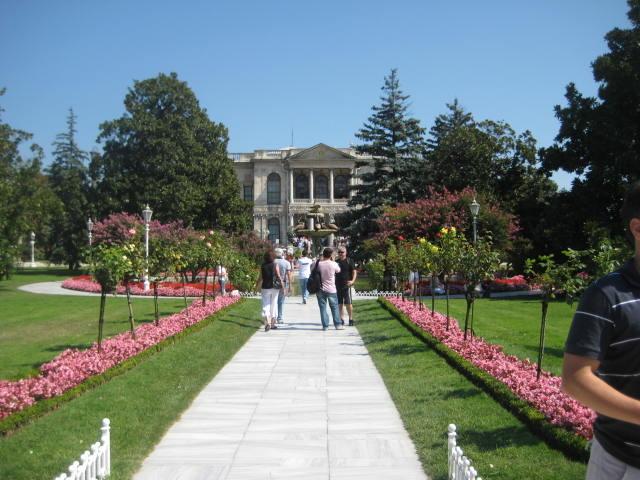 Istambul-Palacio-Topkapi
