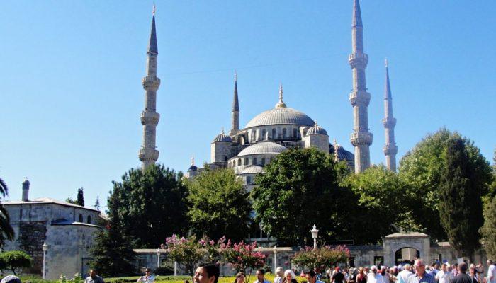 Istambul, cidade mágica. A pérola da Turquia