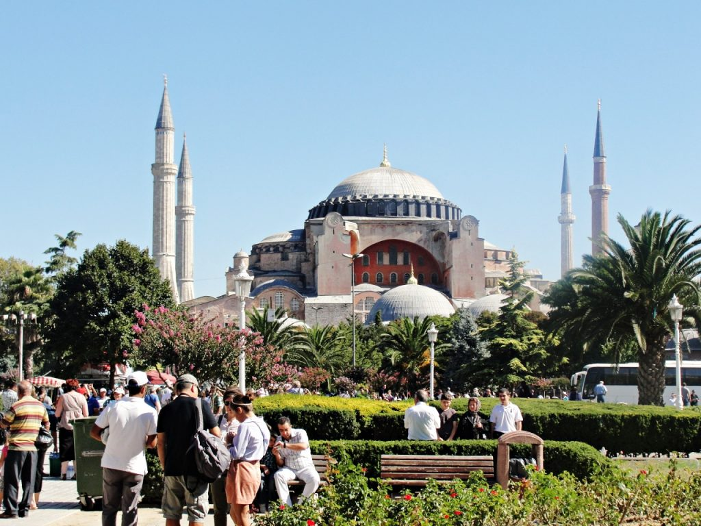 Istambul, cidade mágica