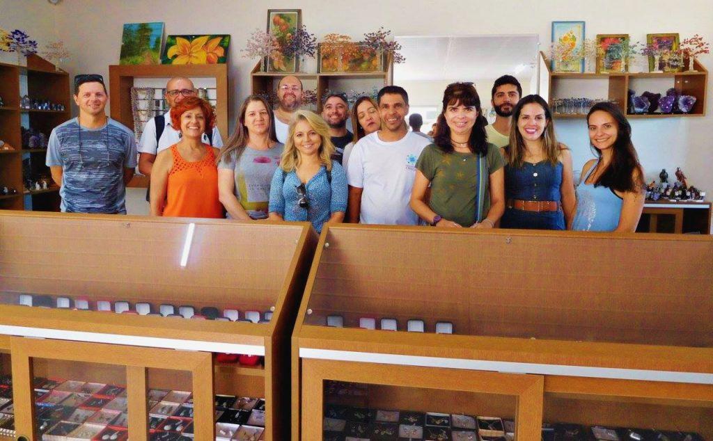 Associação dos Artesãos de Cristalina