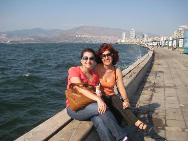10 dias na Turquia - Izmir
