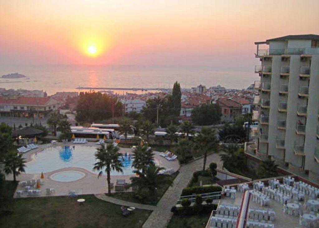 10 dias na Turquia - Kusadasi