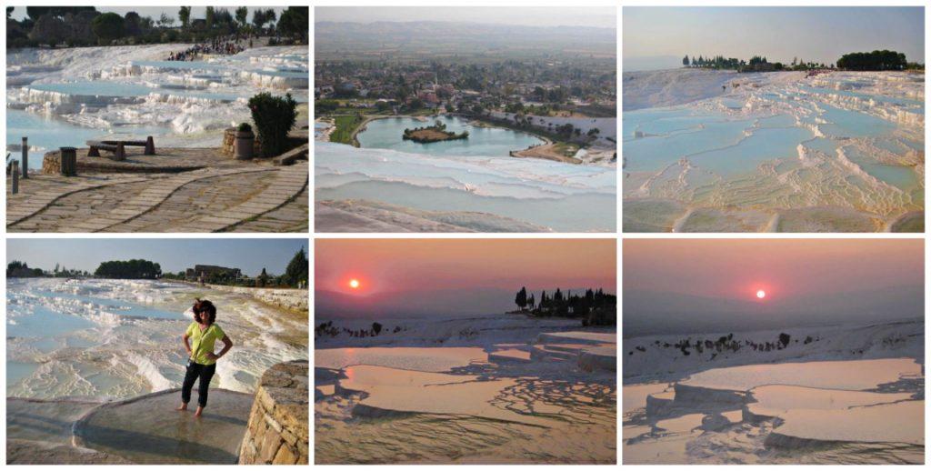 10 dias na Turquia - Pamukale