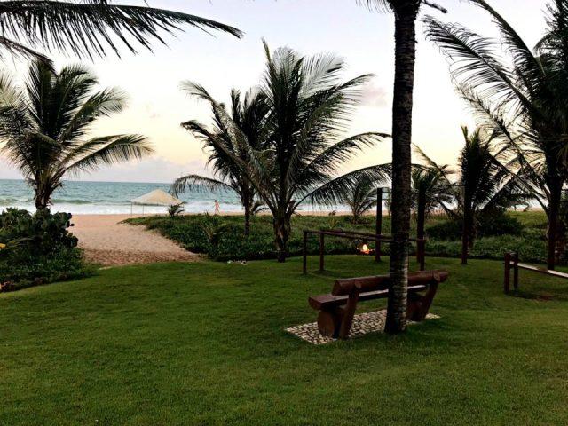 Praia de Guarajuba – planejando férias em família, na Bahia