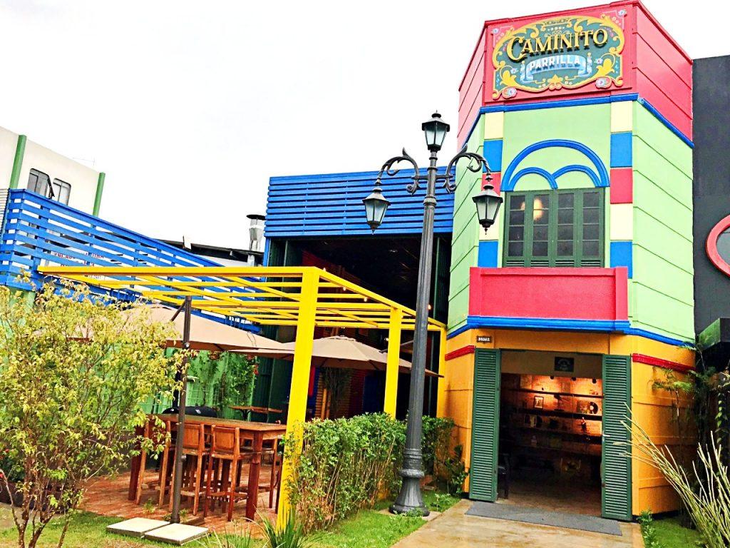 Restaurante Caminito Parrilla Brasília