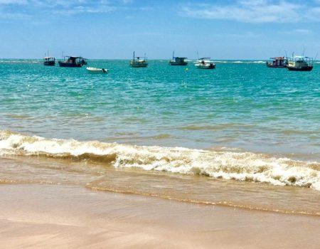O que fazer em Guarajuba, curtindo suas férias