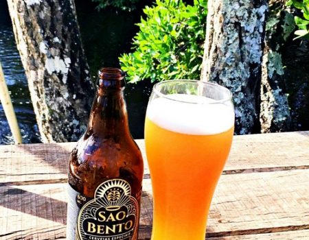 Menor cervejaria do mundo? Que tal conferir!!!