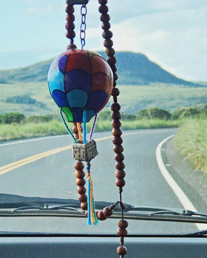 Voo de Balão na Chapada dos Veadeiros