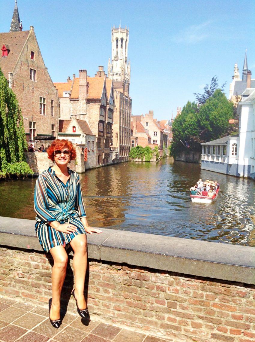 Bruges, na Bélgica, em 1 dia. Charme e romance! 1
