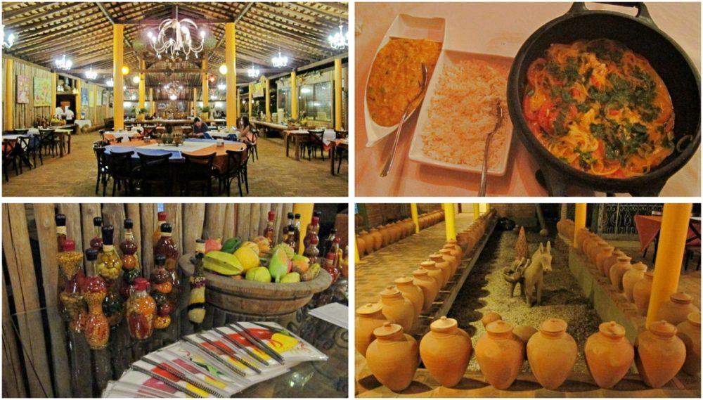 Barreirinhas - Restaurante Peper's