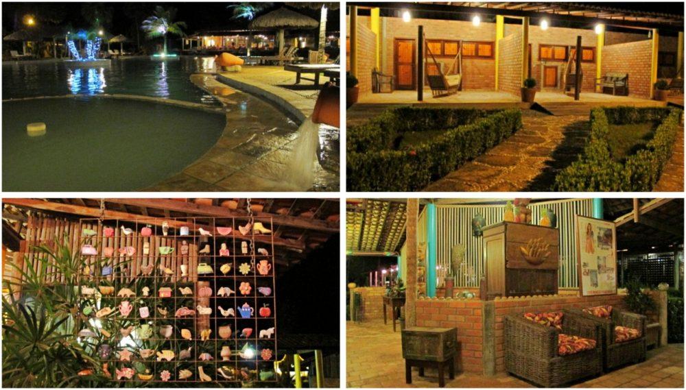 Lençóis Maranhenses - Porto Preguiça Resort