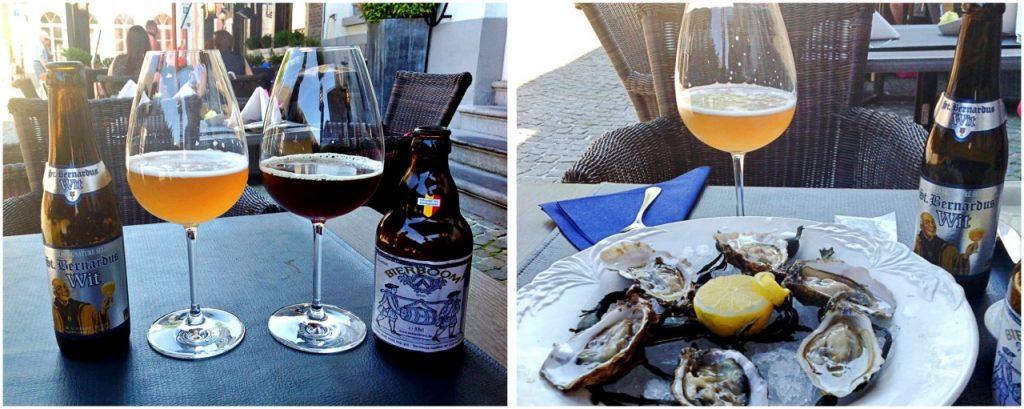 Bruges, na Bélgica, em 1 dia. Charme e romance! 2