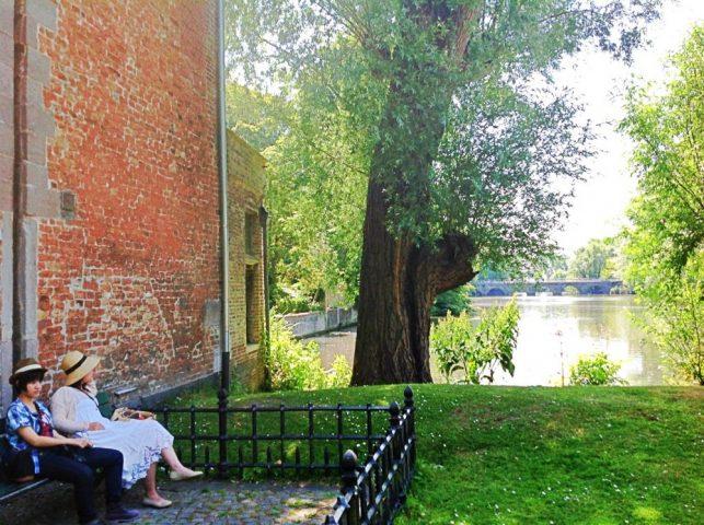 Bruges, na Bélgica, em 1 dia. Charme e romance!
