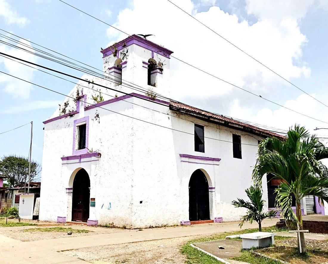 Igreja de San Juan de Dios