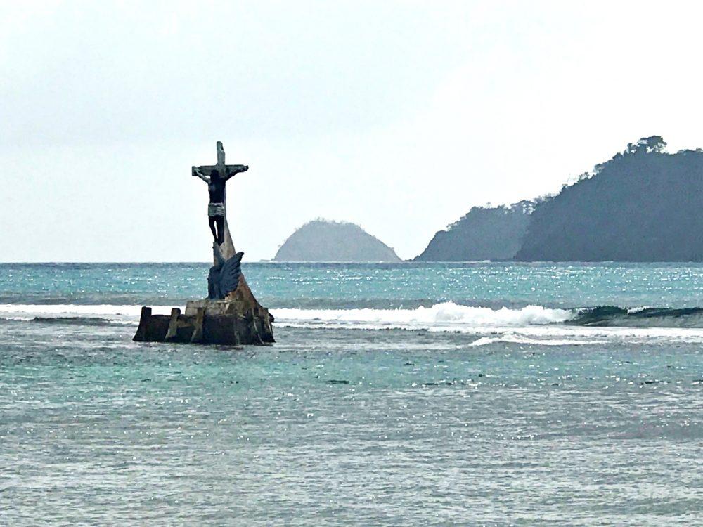 Isla Grande e sua religiosidade