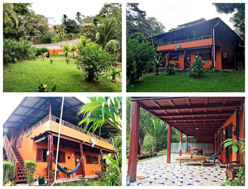 Bambu Guest House- Portobelo, Panamá