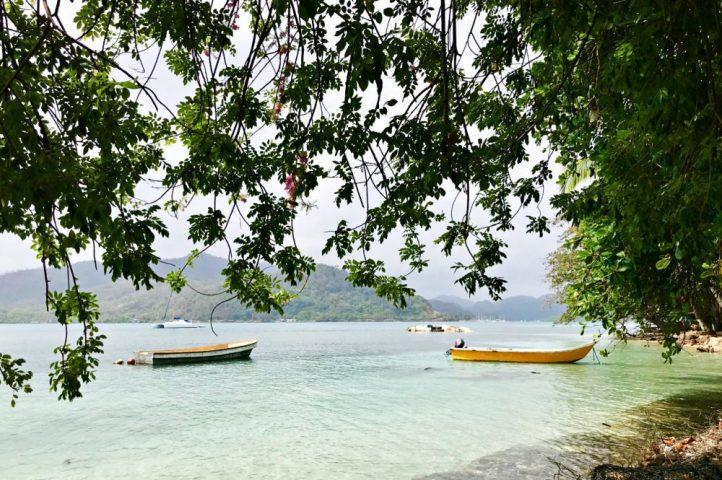 O que fazer em Portobelo, caribe panamenho