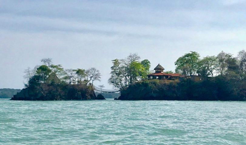 Isla Boca Brava Cala Mia Island Resort – Panamá