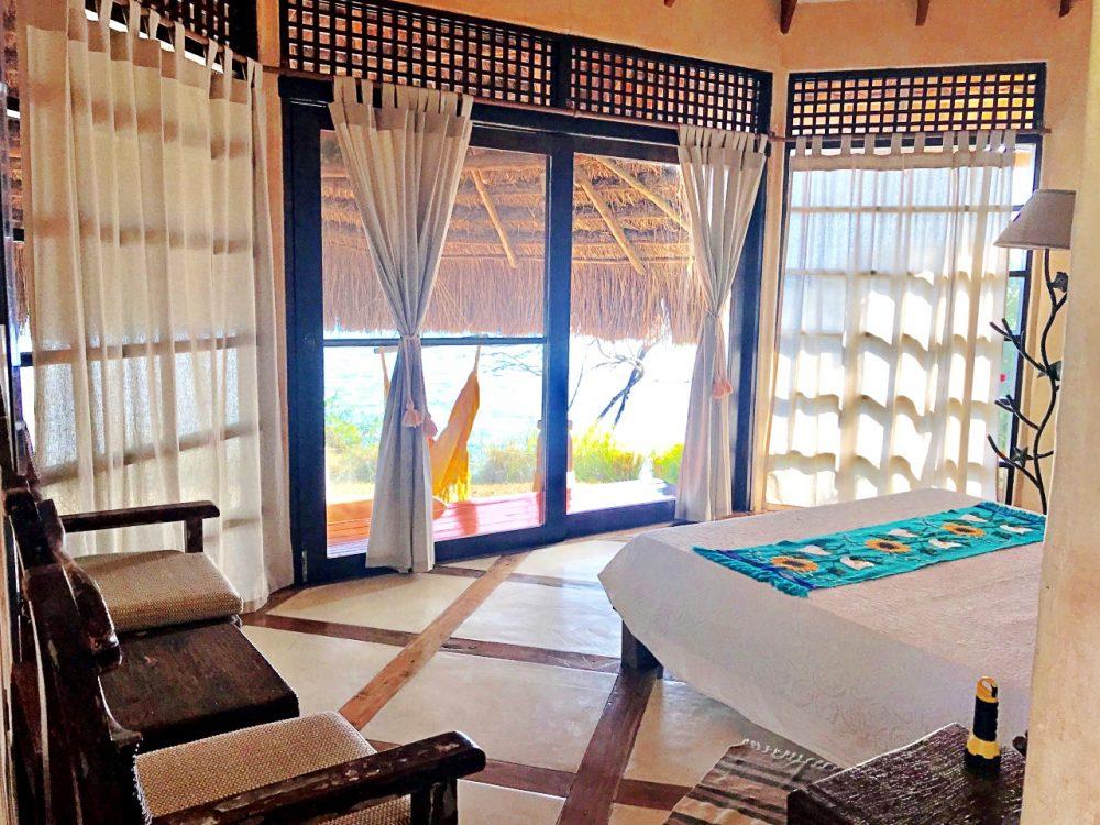 Cala Mia Resort - bangalôs