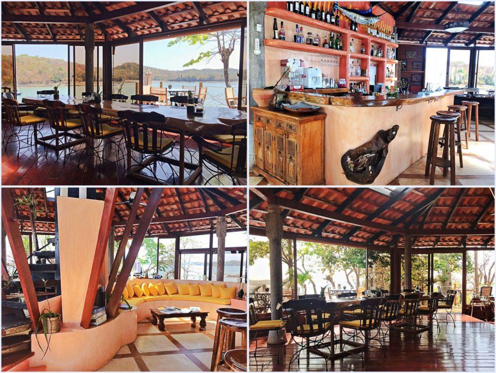 Cala Mia Island Resort - Restaurante
