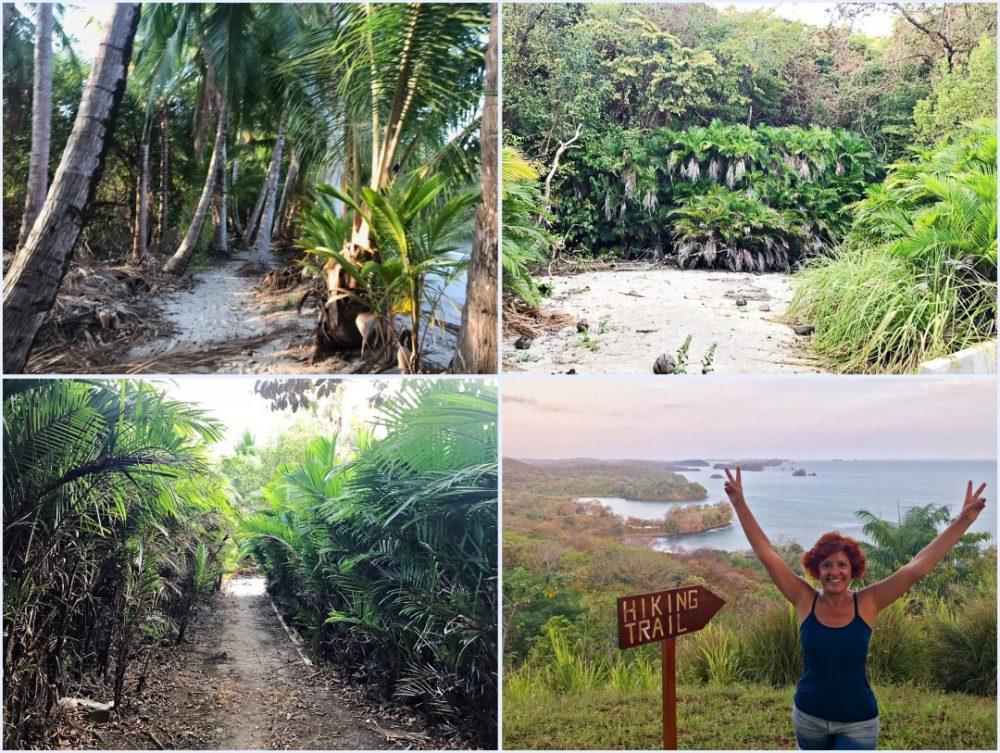 Cala Mia Island Resort - Trilha Mirante