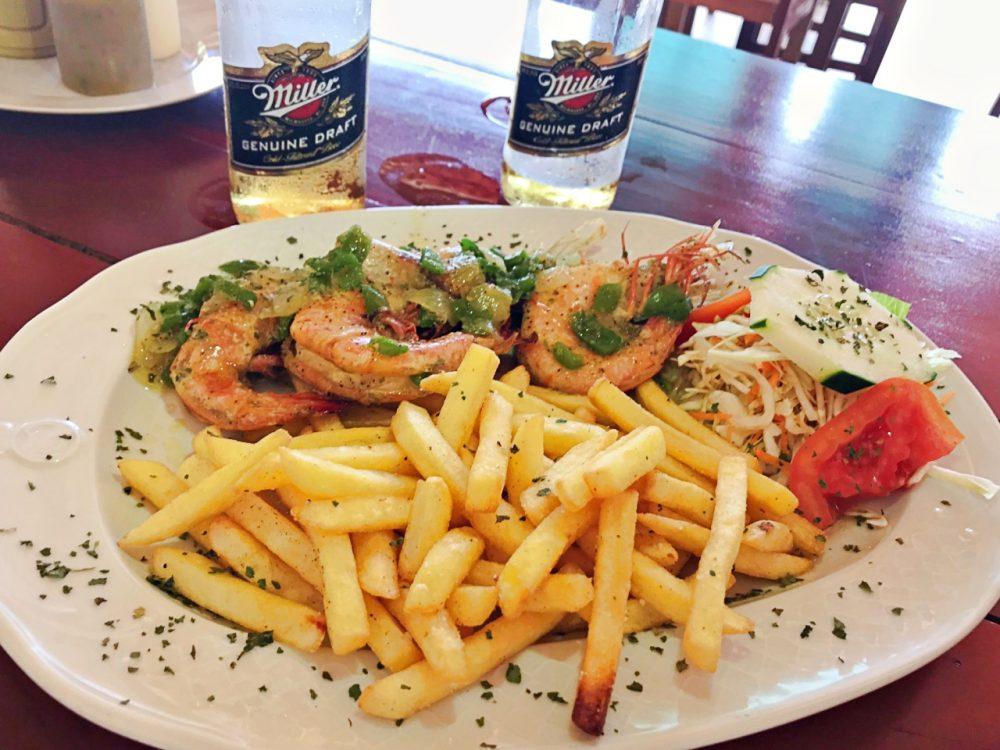 Boca Chica - Restaurante La Costa