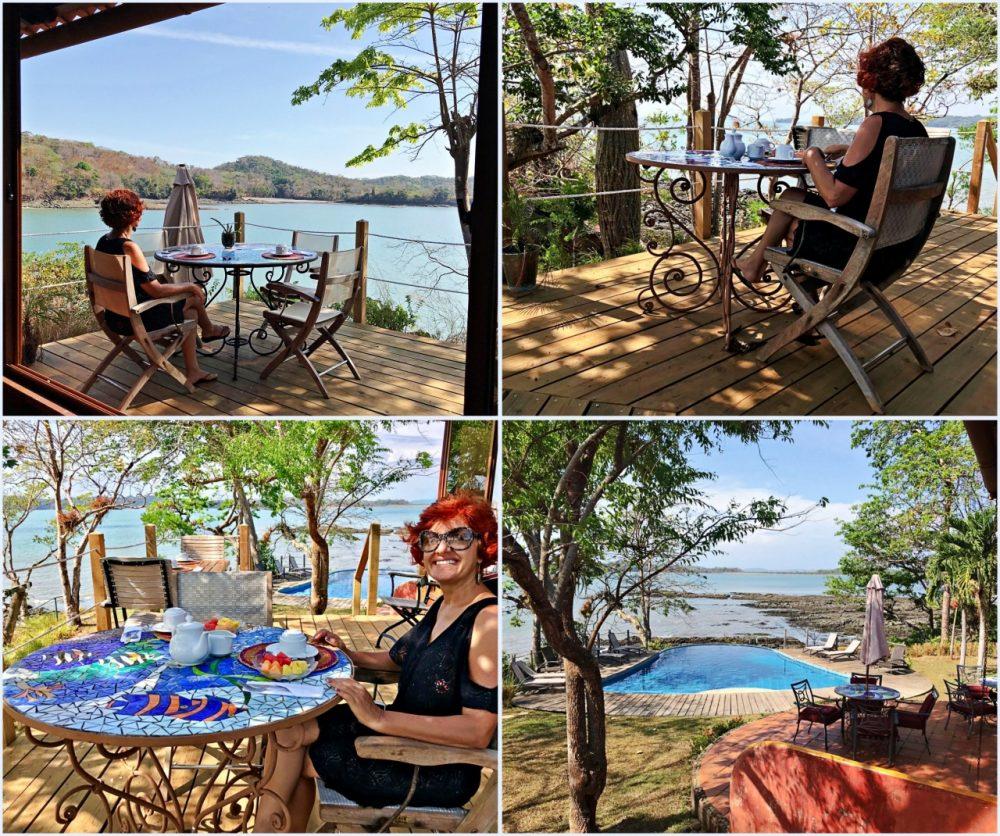 Cala Mia Island Resort - Café da Manhã