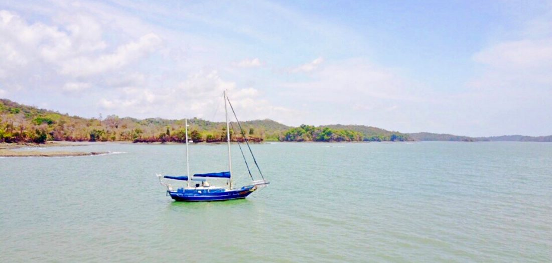Cala Mia Island Resort - Passeios de Vela