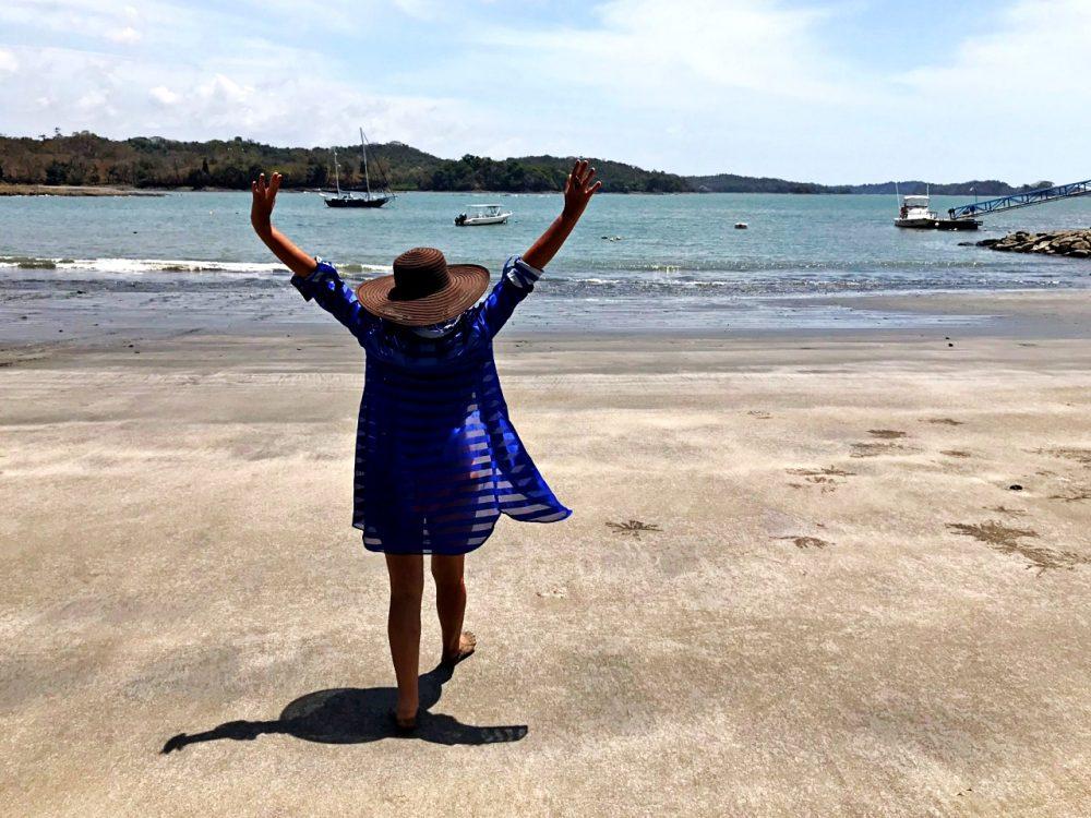 Cala Mia Island Resort - praia